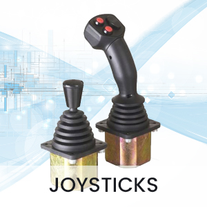 Joysticks V1